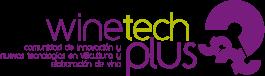 logo winetech sudoe